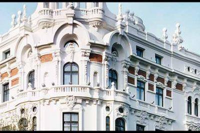 hotel AC palacio retiro GL