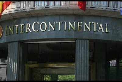 Hotel InterContinental Madrid